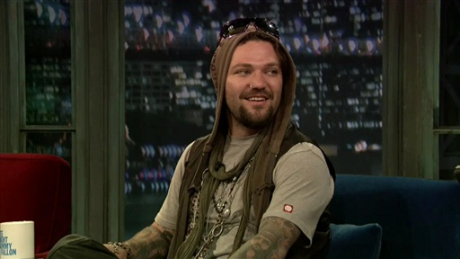 Bam Margera's Christmas Safety Tips
