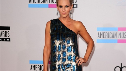[Jenny McCarthy: Working With Charlie Sheen Was 'Really Awesome']