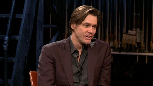 Jim Carrey: I Love You Phillip Morris Video