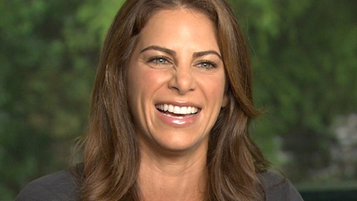 [Jillian Michaels On Her 'Biggest Loser' Departure: 'This Is Goin]
