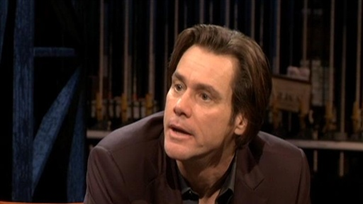 Jim Carrey: Jimmy Stewart Video