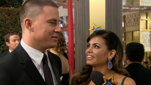 Channing Tatum's 'Fun' Time On 'Magic Mike' Video