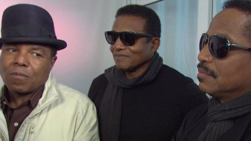 The Jackson Brothers Celebrate Michael&#39;s Legacy Video