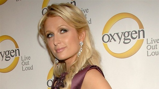 [Paris Hilton Is 'So Excited' for 'the World According to Paris']
