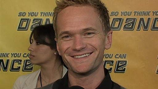 [Will Neil Patrick Harris Return to 'Glee'?]