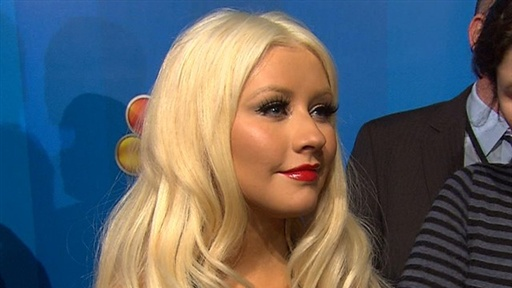 Christina Aguilera On &#39;The Voice&#39;: &#39;I Just Love the Concept of t Video