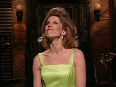 Christine Baranski Monologue Video