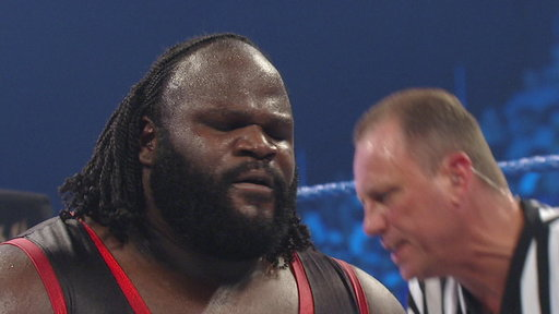 World Heavyweight Champion Mark Henry vs. Christian Video