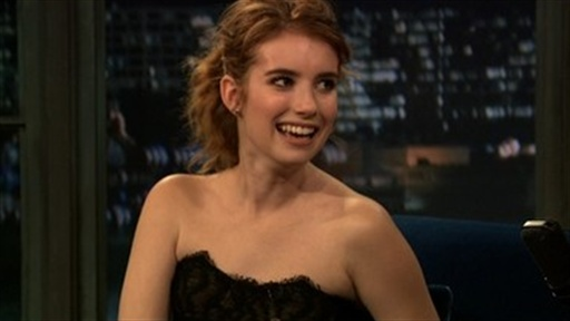 Emma Roberts Video
