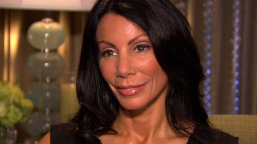 Danielle Staub to the Other 'Housewives of New Jersey': 'Why Don Video