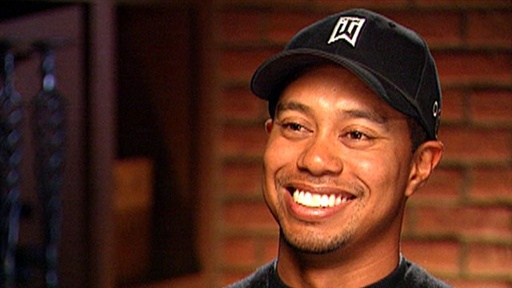 [Tiger Woods in 2004: Married Life 'Has Been Great']