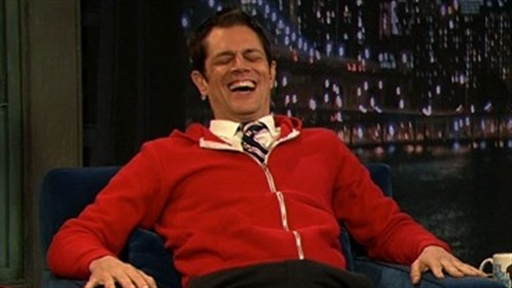 Johnny Knoxville, Part 2 Video