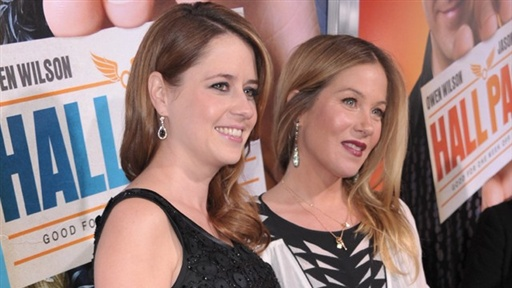 &#39;Hall Pass,&#39; LA Premiere Video