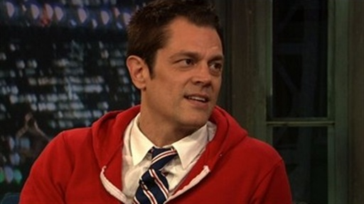 Johnny Knoxville, Part 1 Video