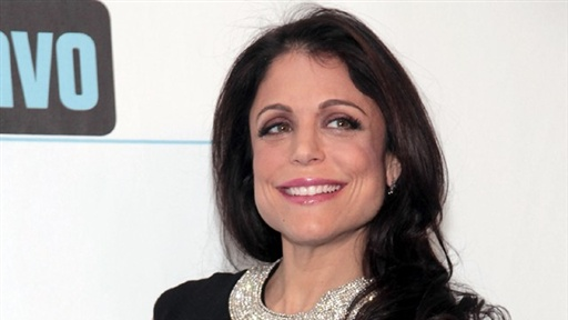 [Bethenny Frankel: 'the Real Housewives of Beverly Hills' Will Be]