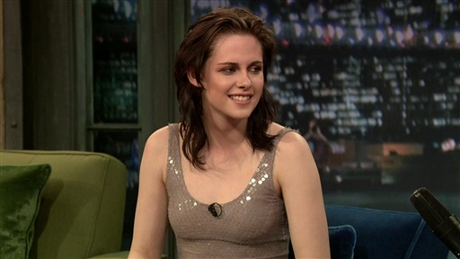 Kristen Stewart Video