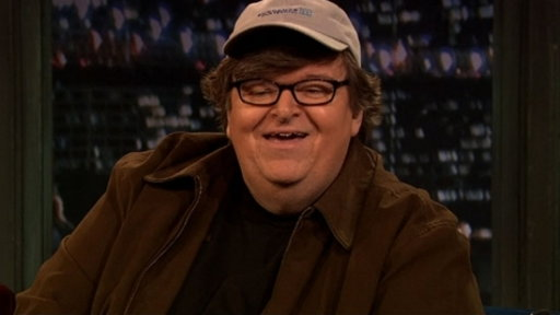 Michael Moore,  Part 1 Video