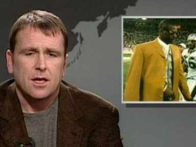 Weekend Update: Colin Quinn Video