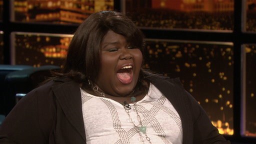 Gabourey Sidibe Video