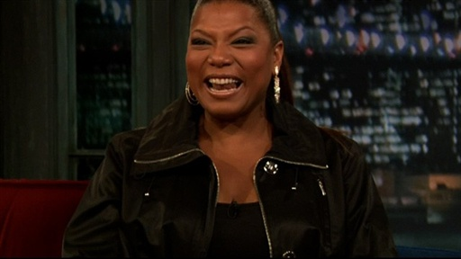 [Queen Latifah]