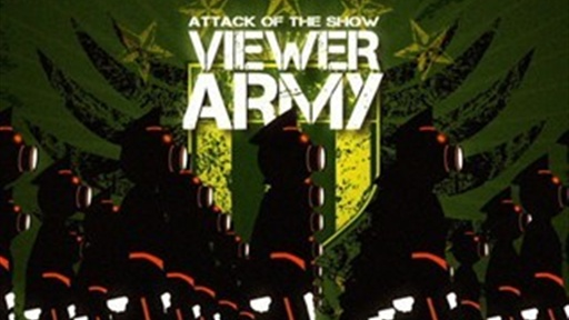 [Viewer Army: St*r Warz Burlesque Show]