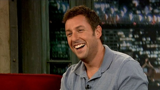 Adam Sandler Video