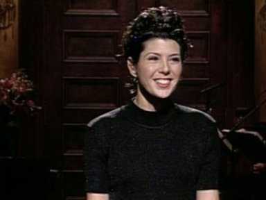 Marisa Tomei Monologue Video