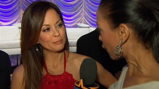 Who Is Brooke Burke's New 'Dancing' Crush? Video