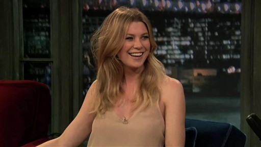 Ellen Pompeo view on break.com tube online.