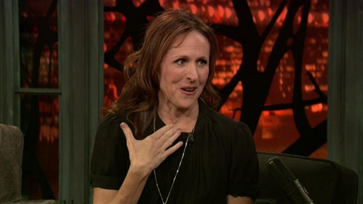 Molly Shannon Video