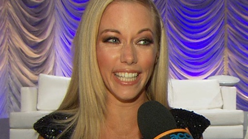 Kendra Wilkinson On Joining 'Dancing With the Stars' - 'It's Goi Video