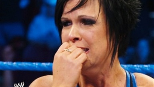 Vickie Guerrero Is Fired Video