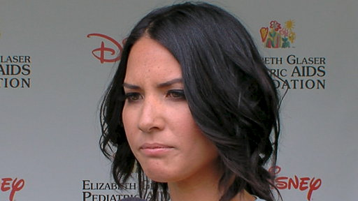 [Olivia Munn On Tracy Morgan's Recent Rant: An Apology Isn't Enou]