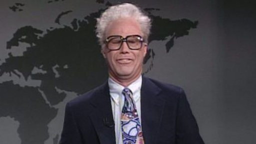 [Segment Harry Caray]