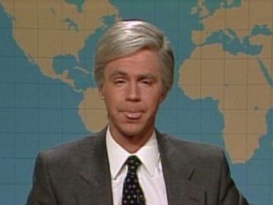 [Weekend Update Segment: Jimmy Stewart]
