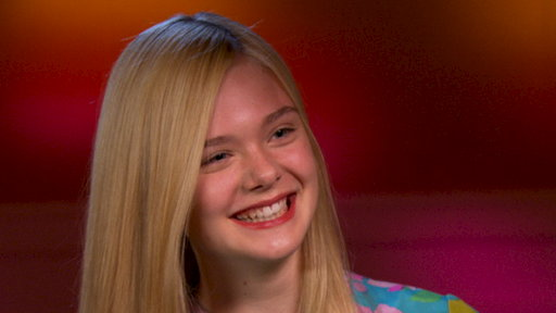Elle Fanning Talks 'Super 8': What Sets This Film Apart From The Video