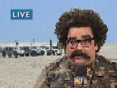 [Weekend Update: Gene Shalit]