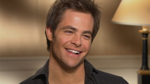 Chris Pine On His 'Unstoppable' Career: I Feel Like 'I've Won th Video