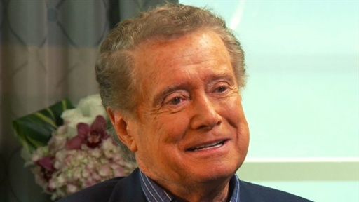 Who Is the One Guest Regis Philbin Could Never Get? Video