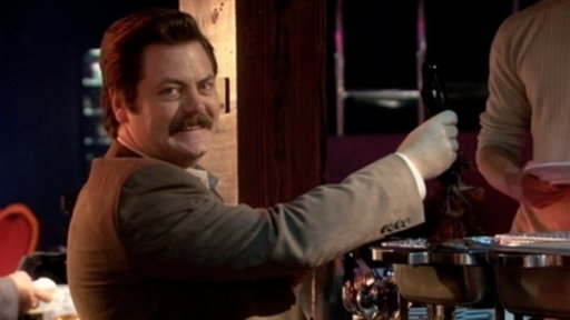 [Swanson Vs. Food]