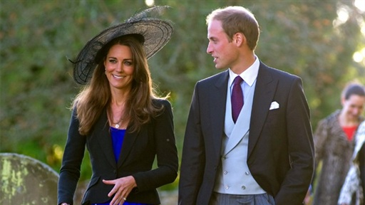 Royal Wedding Watch: Who's On the Guest List? view on break.com tube online.