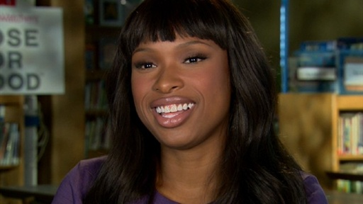 Jennifer Hudson Talks Weight Loss, Parenthood & Wedding Plans Video