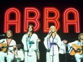 Abba: Arrival
