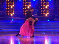 Dancing with the Stars: Week 8: Results
