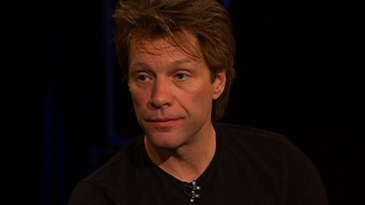 Bon Jovi: Philanthropies Video