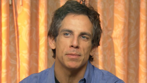 Ben Stiller - Will There Be a 'Zoolander' Sequel? Video