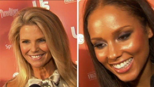Stars Show Off Their Personal Style at US Weekly New York Fashio view on break.com tube online.