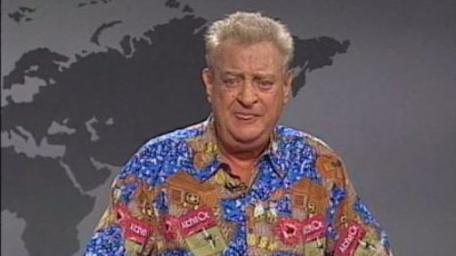 [Rodney Dangerfield]