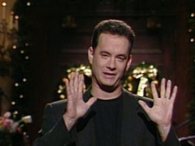 Tom Hanks Monologue Video