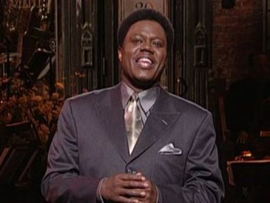 Bernie Mac Monologue Video